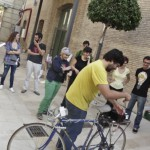 Disechos'12 / #BuildCommons – CloneCycling