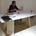 Disechos'12 / Diálogos - Gabriel Jiménez