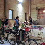 Disechos'12 / BuildCommons – CloneCycling